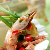 剁椒北极虾