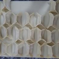 羊蹄子饺子