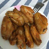 新奥尔良烤翅(烤箱版)