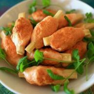 越南甘蔗虾