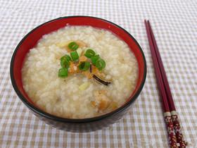 青口海鲜粥