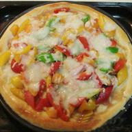 意大利披薩餅