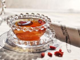 紅棗生姜紅糖水