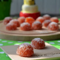 法式水果软糖(草莓味)