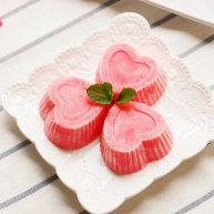 草莓味布丁