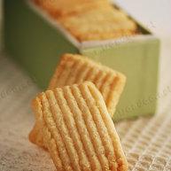 奶油芝士饼干