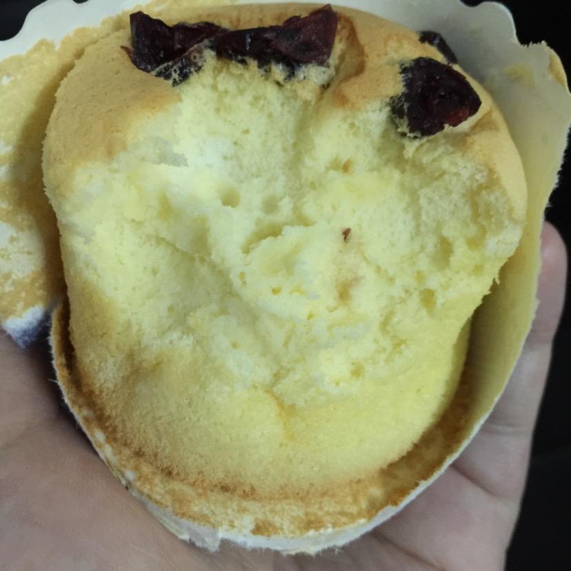蔓越莓纸杯蛋糕的做法和步骤第17张图