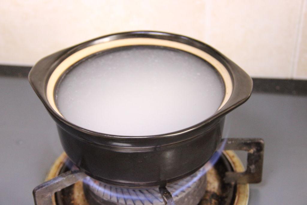 龙虾粥的做法和步骤第1张图
