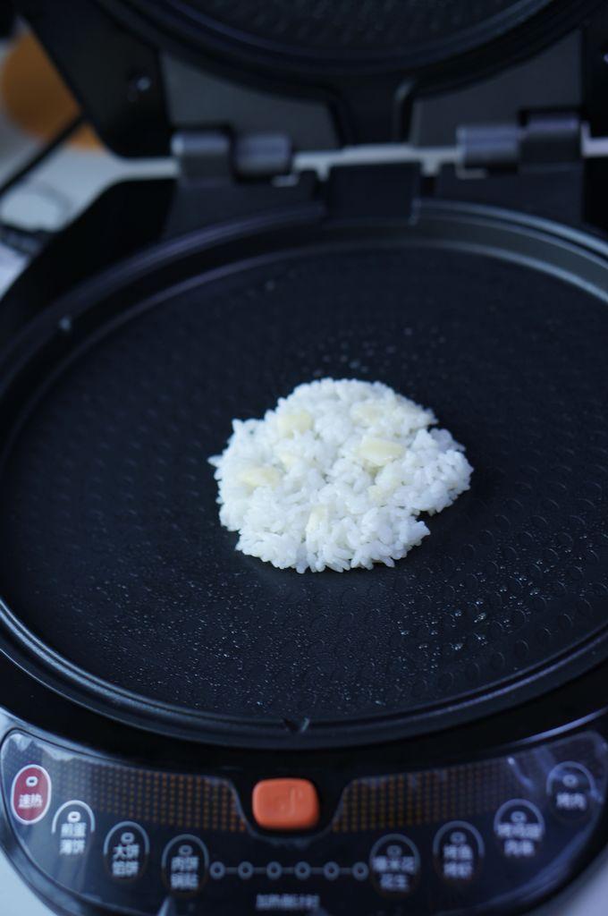 剩米饭批萨的做法和步骤第6张图