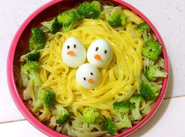 宝宝辅食12+家常的正宗鸟巢做法|教你做出超好绿豆汤结冻图片