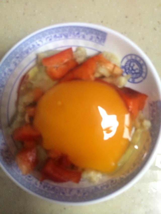 鸡蛋拼盘的做法和步骤第4张图