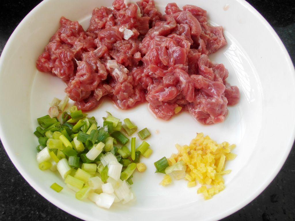 土豆牛肉燜飯的做法和步驟第3張圖