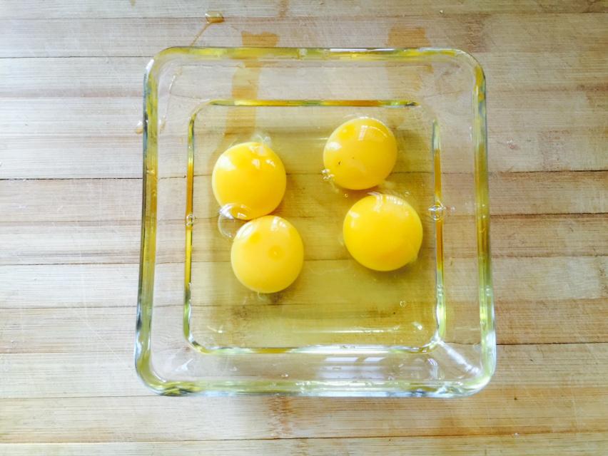 茄汁鸡蛋仔的做法和步骤第1张图