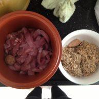 谷芽麦芽山楂瘦肉汤