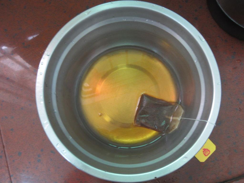 自制柠檬冰红茶的做法和步骤第3张图