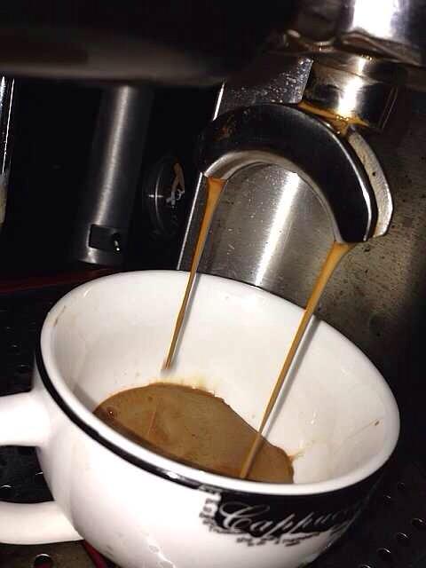 咖啡的做法和步驟第4張圖