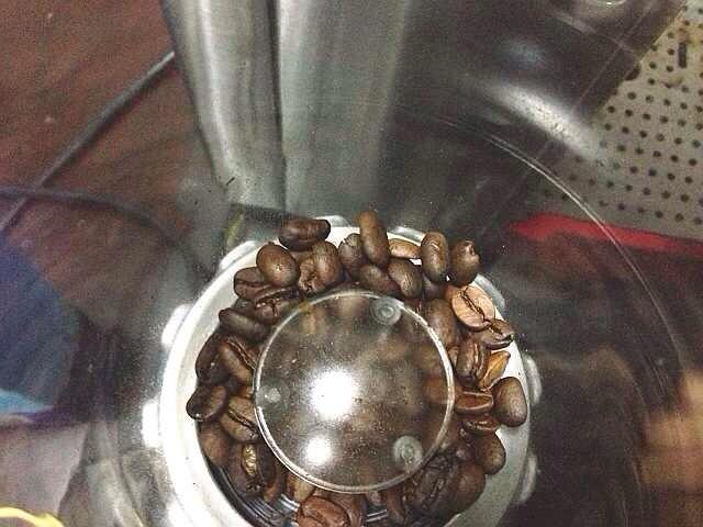 咖啡的做法和步驟第1張圖