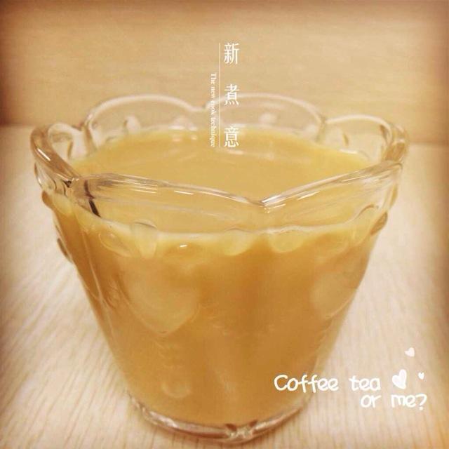 奶茶的做法和步骤第1张图