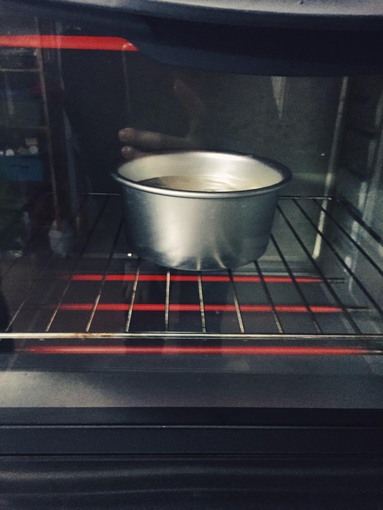 海绵蛋糕的做法和步骤第9张图