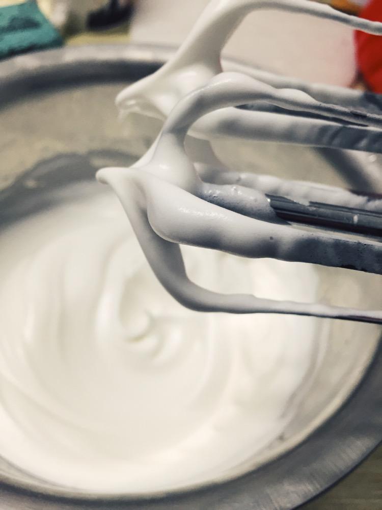 海绵蛋糕的做法和步骤第6张图