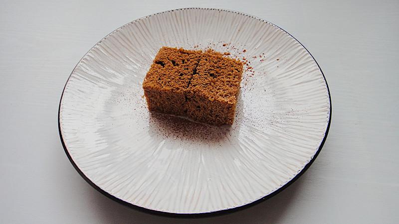 可可蛋糕的做法和步驟第9張圖