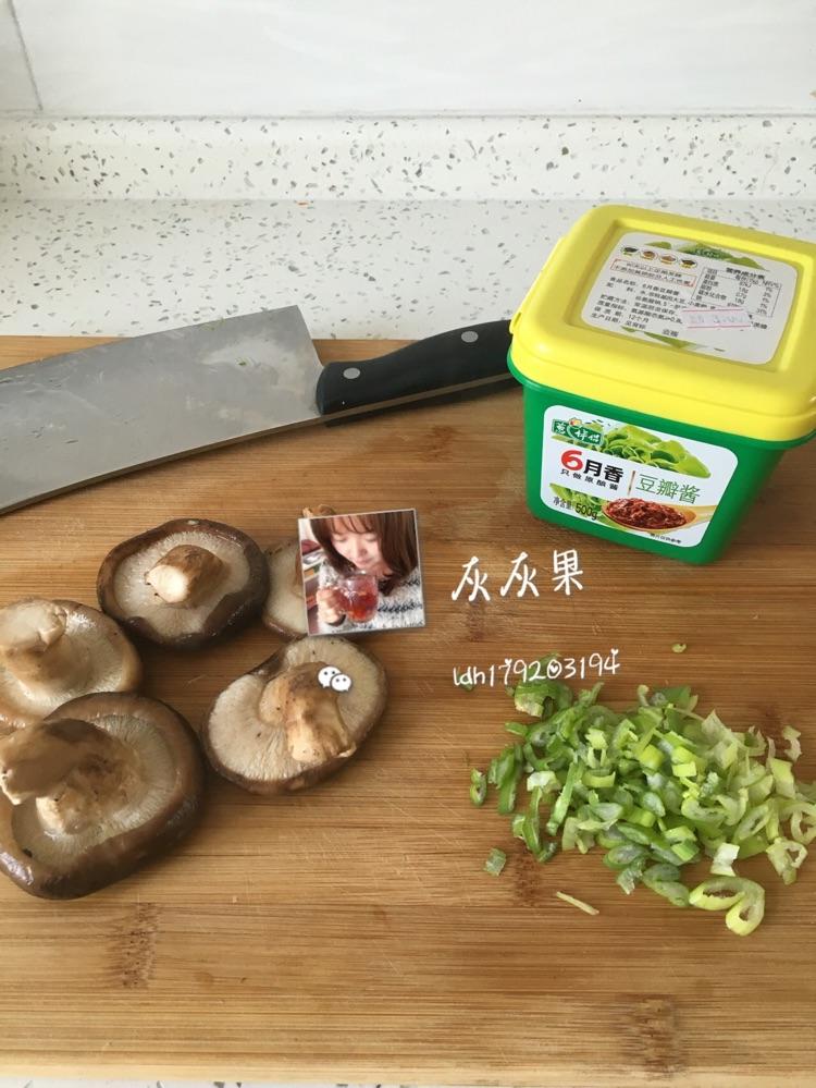 炸酱面的做法和步骤第1张图