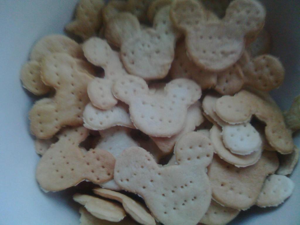 苏打饼干的做法和步骤第2张图