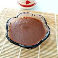 黑糖山楂红枣膏#健康美颜餐#