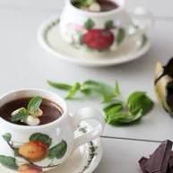 情人节特辑 一起来做真正的热巧克力