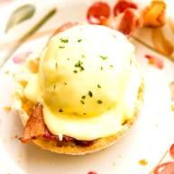 蛋蛋蛋蛋料理——班尼迪克蛋
