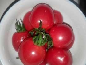圣女果……补充身体所需维生素水果