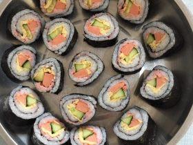 家常寿司🍣