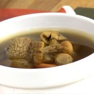 巴西蘑菇湯 HD