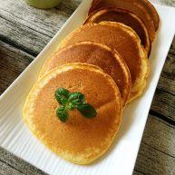 软软奶香玉米饼
