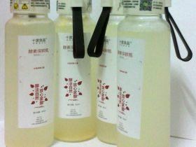 水果酵素(龙眼雪莲果柠檬)