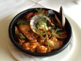 什锦海鲜锅Seafood Cassoulet
