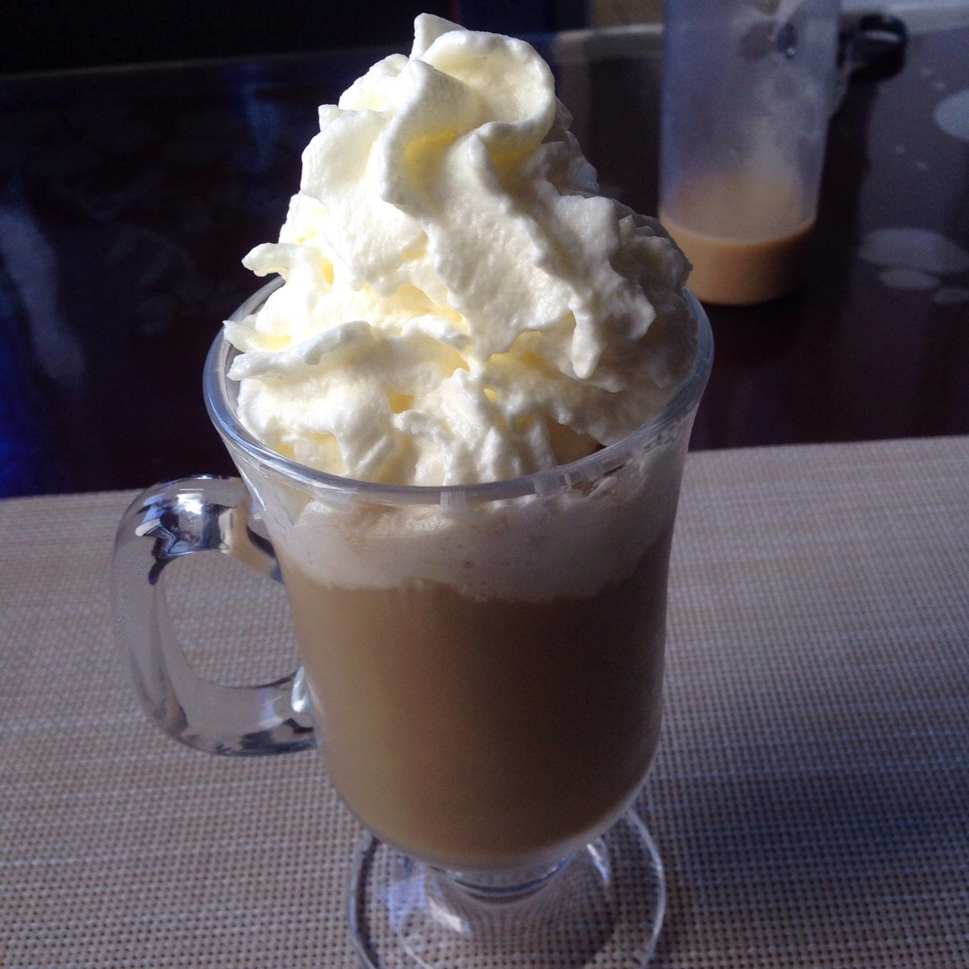 简易冰咖啡的做法和步骤第3张图