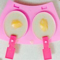 花生牛奶杏子冰激凌