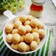 蜂蜜蛋果子