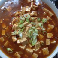 炖东北豆腐