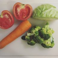 """風靡韓國<span style=""""color:red"""">排</span><span style=""""color:red"""">毒</span>蔬菜汁"""