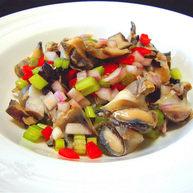 意式海螺沙拉
