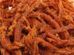 台湾风味猪肉丝