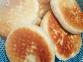 香菇豆腐饼