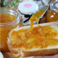橘子柠檬🍋果酱