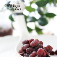 如何轻松做出整颗不破的蜜红豆——蜜红豆