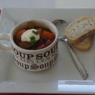 寒天一锅暖,新版罗宋汤