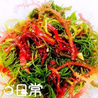 凉拌石花菜