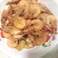 基围虾虾虾虾……