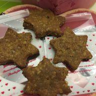 红糖燕麦饼干(无黄油饼干)